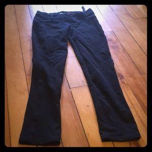 Size 12 girls skinny jeans